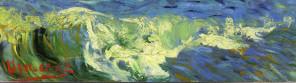 vague Van Gogh'