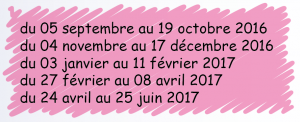 date_cours