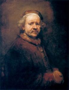 autoportrait-1669-londres