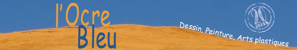 L'Ocre Bleu